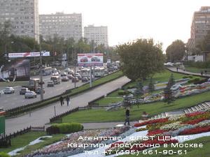 Агентство ФЛЭТ ЦЕНТР - аренда квартир посуточно у м.Преображенская пл.