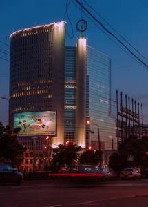 Фото района у м.Преображенская Площадь