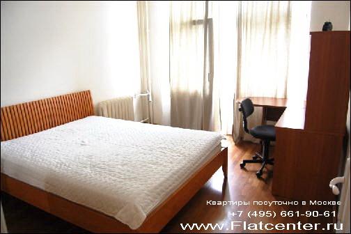 Квартира посуточно на м.Преображенская Площадь.Аренда посуточных апартаментов на Б.Черкизовской улице
