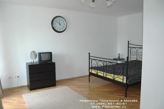 Квартира посуточно м.Пролетарская.Гостиница на Полетарской.3-й Крутицкий 18