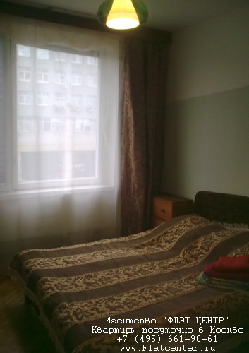 Квартира посуточно Проспект Мира,Б.Переяславской 11