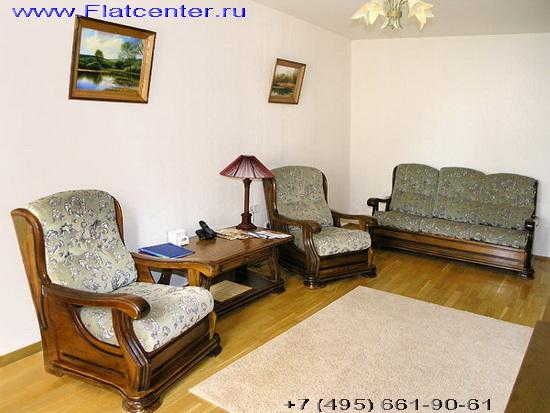 Квартира посуточно Проспект Мира.Гостиницы и отели  Проспект Мира