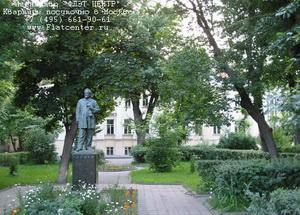 Агентство ФЛЭТ ЦЕНТР - аренда квартир посуточно у м.Пушкинская
