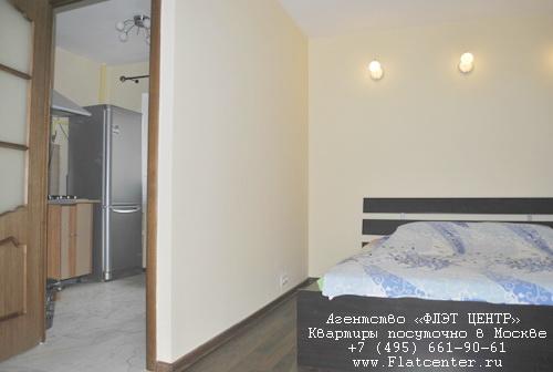 Квартира посуточно Войковская.Гостиницы и отели около Крокус-экспо