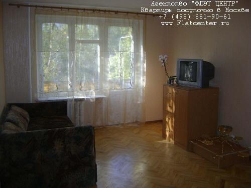 Квартира посуточно в Москве м.Дмитровская.Гостиница на Башиловской