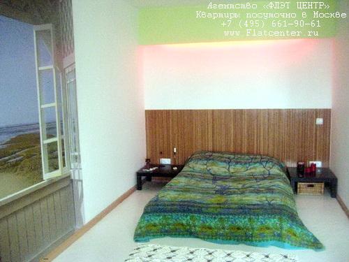 Квартира посуточно в Москве рядом м.Савёловская.Гостиница на Бутырской