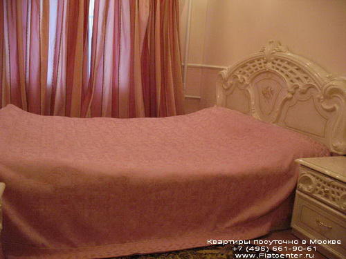 Квартира посуточно в Москве м.Савёловская.Гостиница на Долгоруковской