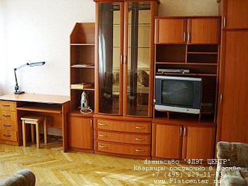 Квартира на м.Савеловская,Новослободская 67-69.