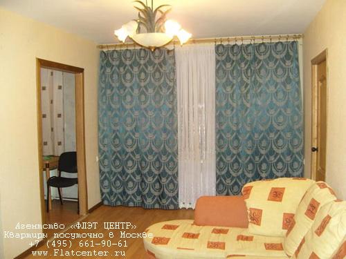 Квартира посуточно м.Савёловская.Гостиницы и отели на ул.Полтавская
