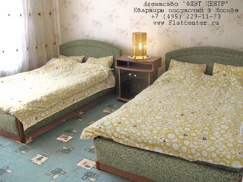 Аренда на сутки м.Семеновская, ул.Ибрагимова д.2