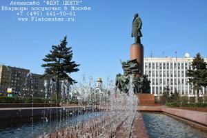 Агентство ФЛЭТ ЦЕНТР - аренда квартир посуточно у м.Серпуховская