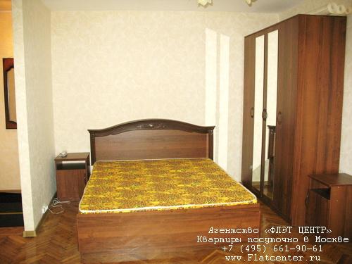 Квартира посуточно в Москве рядом м.Щёлковская.Гостиница на Щёлковском шоссе