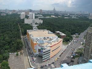 Фото района у м.Щукинская