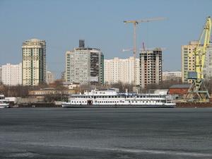Фото района у м.Сходненская