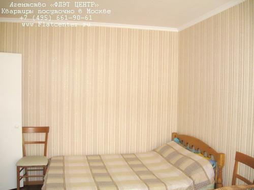 Квартира посуточно в Москве рядом м.Сходненская.Гостиница на Сходненской