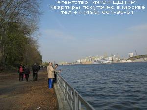 Агентство ФЛЭТ ЦЕНТР - аренда квартир посуточно у м.Сходненская