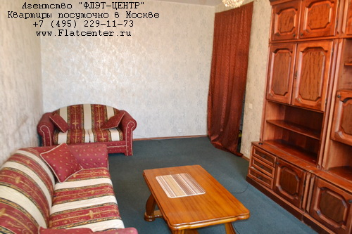 Квартира посуточно на м.Славянский Бульвар,ул.Давыдковская д.2.