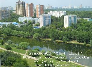 Фото района у м.Славянский Бульвар