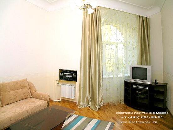 Квартира посуточно на м.Смоленская.Отель на Смоленской,Новинском Бульваре.Гостиница на Арбате