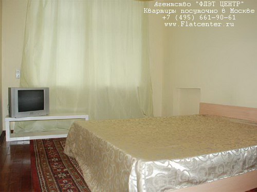 Аренда на сутки м.Смоленская.Отель на Смоленской набережной