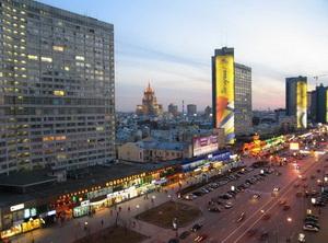 ФЛЭТ ЦЕНТР - Квартиры посуточно у м.Смоленская в Москве