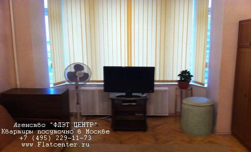 Квартира на м.Смоленская,Смоленская д. 6.