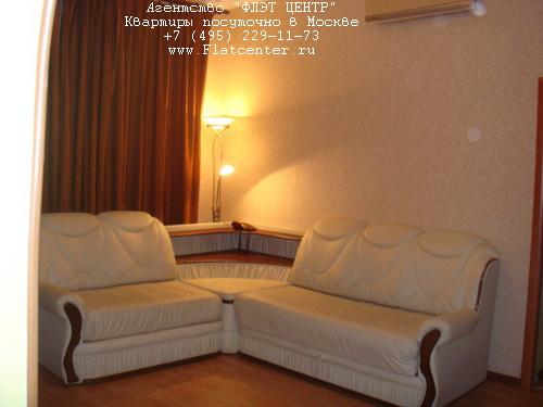 Аренда на сутки метро Смоленская, ул.Спасопесковский пер.д.3/1