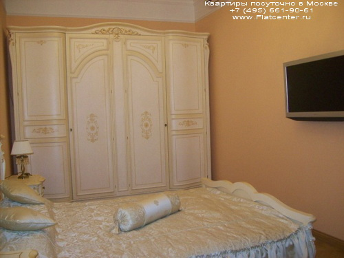 Квартира посуточно на м.Смоленская,ул.Старый Арбат.Гостиница на Старом Арбате