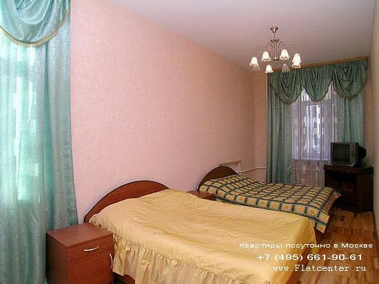 Квартира посуточно на м.Смоленская.Апартаменты на сутки Арбат.Гостиница Сивцев Вражек.