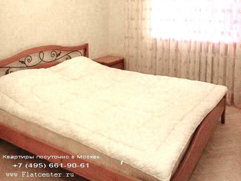 Квартира посуточно на м.Сокол,Алабяна д.5
