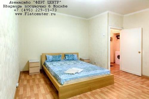 Квартира посуточно на м.Сокол,Ленинградский пр-т д.78.