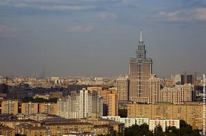 Фото района у м.Сокол