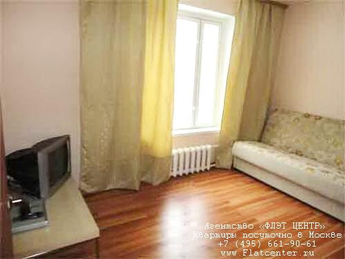 Аренда квартиры на сутки м.Сокол,ул.Усиевича,д 25