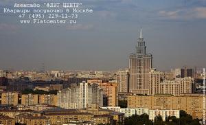 Агентство ФЛЭТ ЦЕНТР - аренда квартир посуточно у м.Сокол