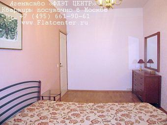 Квартира посуточно на м.Сокольники,ул. Русаковская 12 .