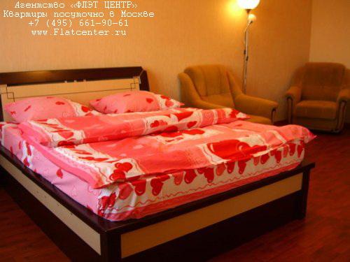 Квартира посуточно Спортивная.Гостиницы и отели на Б. Пироговской 29/31