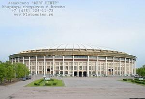 Фото района у м.Спортивная