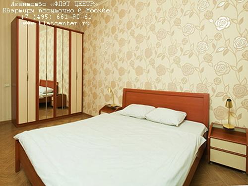 Квартира посуточно в Москве м.«Студенческая».Снять на сутки квартиру и мини-отель на Кутузовской