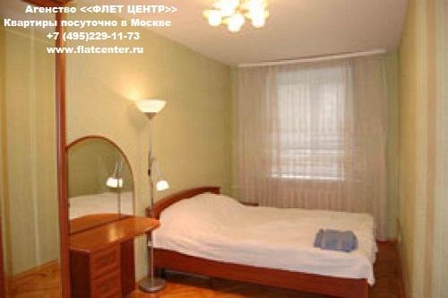 Квартира посуточно м.Таганская,в центре Москвы