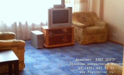 Квартира на м.Таганская,Котельническая набережная д.33.