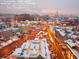 Агентство ФЛЭТ ЦЕНТР - аренда квартир посуточно у м.Таганская