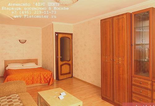 Квартира на м.Таганская,Народная д.9.