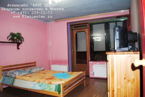 Квартира посуточно на м.Таганская,ул.Таганская д.25.