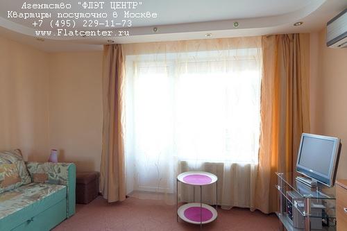 Квартира посуточно на м.Таганская,ул.Яузская д.6.