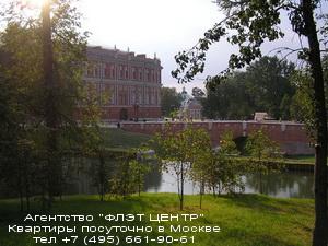 Агентство ФЛЭТ ЦЕНТР - аренда квартир посуточно у м.Царицыно