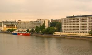 Фото района у м.Тульская