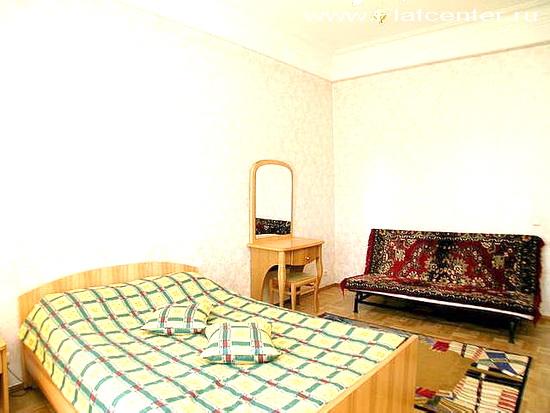 Квартира посуточно на м.Тульская