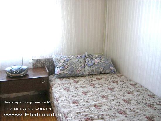 Квартира посуточно м.Тушинская,ул.Свободы д.20
