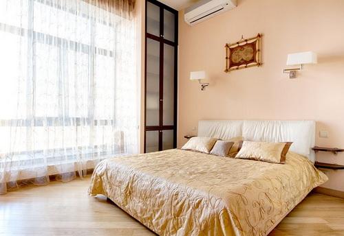 Квартира посуточно вблизи метро Тверская, ул.Б. Гнездниковский пер. д.10