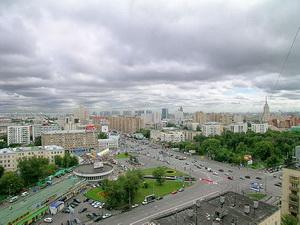 Снять квартиру на сутки у Экспоцентра на Краснопресненской Набережной